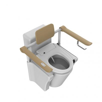 CE certified Toilet lift